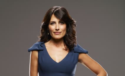 Lisa Edelstein to Guest Star on Elementary