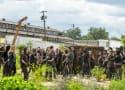 The Walking Dead Season 7 Episode 10 Review: New Best Friends