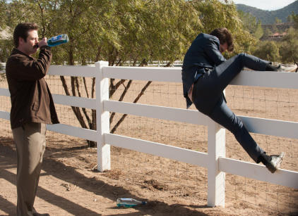Watch Parks and Recreation Season 6 Episode 19 Online