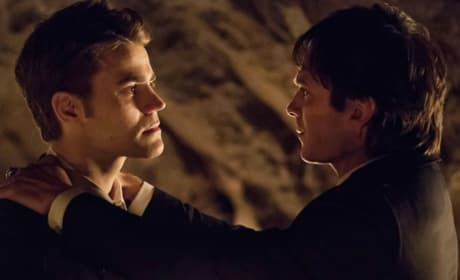 16 Breathtaking Moments from the Series Finale of The Vampire Diaries