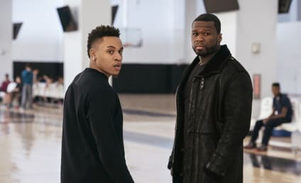 Watch Power Online: Season 3 Episode 8