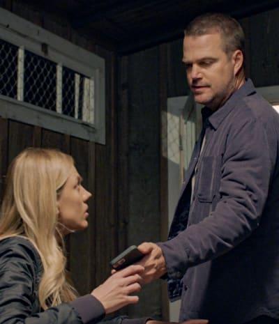 Difficult Choice - NCIS: Los Angeles Season 12 Episode 13