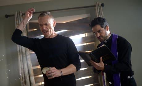 We Condemn You - The Exorcist Season 2 Episode 7