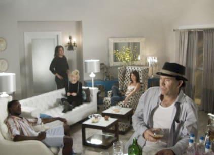 Watch Leverage Season 1 Episode 9 Online