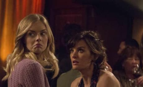 Bridget and Nelson - SMILF Season 1 Episode 8