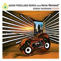 Fever (Adam Freeland Remix)