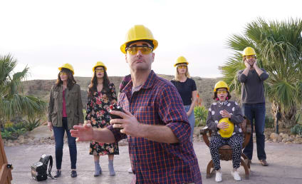 The Last Man on Earth Season 4 Episode 18 Review: Cancun, Baby!