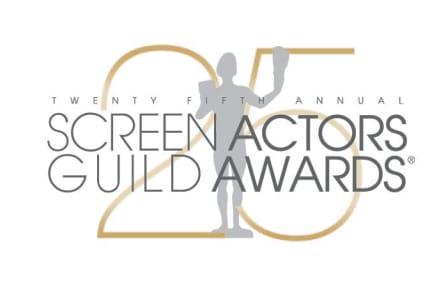 25th sag awards
