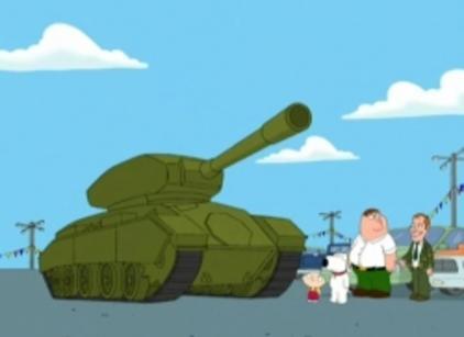 Watch Family Guy Season 5 Episode 3 Online