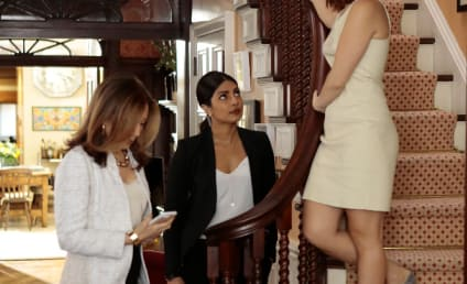 TV Ratings Report: Quantico Slides
