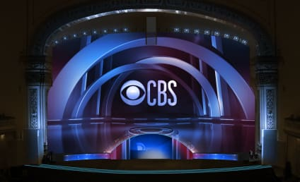 Coronavirus Forces CBS and NBC to Move Upfronts Online, The Morning Show Production Hiatus