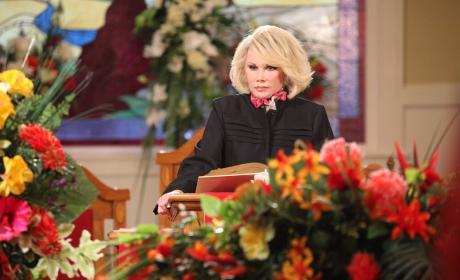 Joan Rivers on Drop Dead Diva