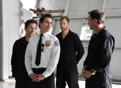 Watch White Collar Season 6 Episode 6 Online