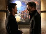 Klaus and a Newcomer - The Originals Season 3