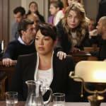 Callie in Court