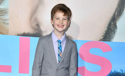 The Big Bang Theory Spin-Off Casts Young Sheldon and His Mother