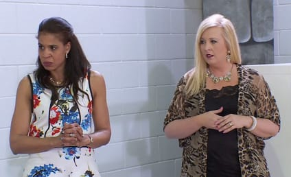 Watch Dance Moms Online: Ready to Go Back Under?