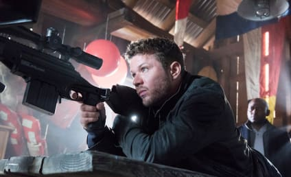 Shooter Gets Series Order at USA Network with Ryan Phillippe Starring