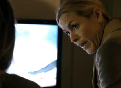 Watch Prime Suspect Season 1 Episode 7 Online