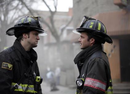 Watch Chicago Fire Season 1 Episode 14 Online