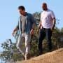 Hiking - Lethal Weapon Season 1 Episode 5