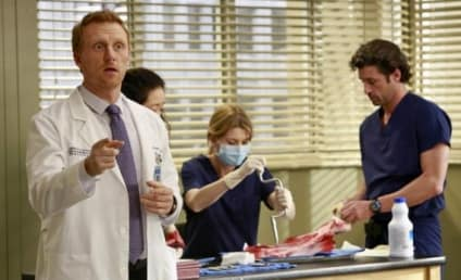 Grey's Anatomy Caption Contest 356