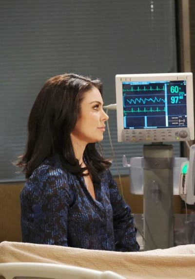 Chloe Offers To Help/Tall - Days of Our Lives