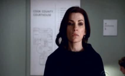 The Good Wife Promo Teases Most... Shocking... Moment... EVER!