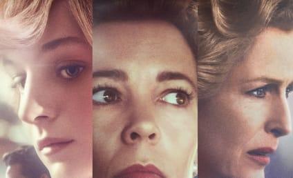 The Crown Season 4 Trailer Unveils Gillian Anderson as Maggie Thatcher