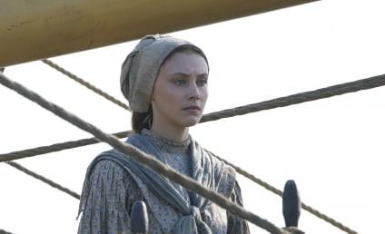 Alias Grace Season 1 Episode 1 Review: Part 1