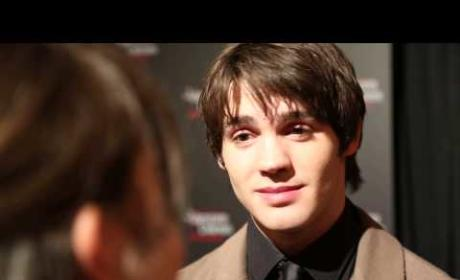 Steven R. McQueen: What's His Favorite Jeremy Moment?
