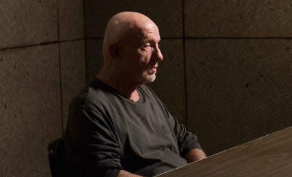 Better Call Saul Season 1 Episode 6 Review: Mad Mike