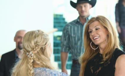 Nashville Review: Hitting the Bottom