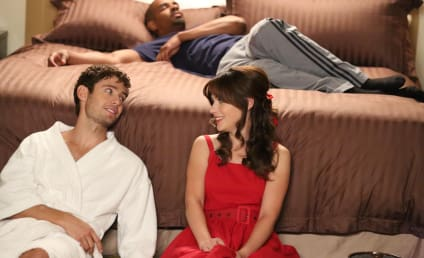 New Girl Season 4 Episode 8 Review: Teachers