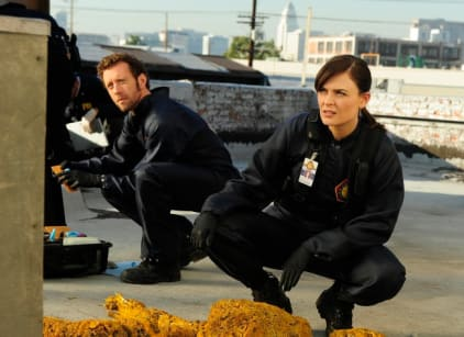 Watch Bones Season 6 Episode 13 Online