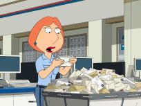 Family Guy Season 14 Episode 17