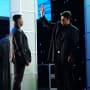 High Five - Castle Season 8 Episode 9