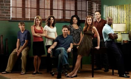 Private Practice Spoilers: Let the Death Pool Begin!