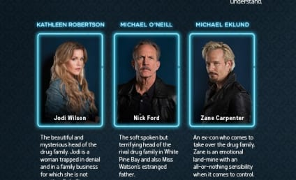Bates Motel Season 2 Guest Stars Include Kenny Johnson, Michael O'Neill and More