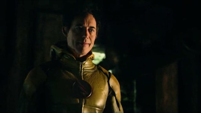 Harrison Wells/Reverse Flash - The Flash