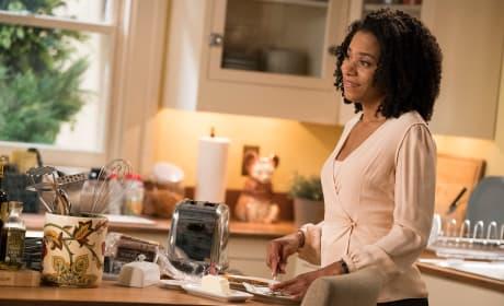 Moony-eyed  - Grey's Anatomy Season 14 Episode 15
