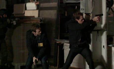 A New Threat - The Following