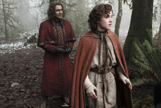 Adventure? - Once Upon a Time Season 6 Episode 13