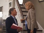 Ignoring Advice - Madam Secretary