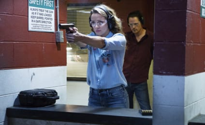 Shooter Season 2 Episode 6 Review: Across the Rio Grande
