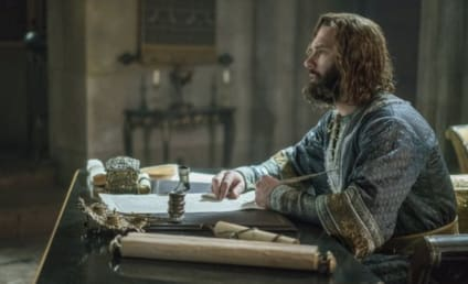 Watch Vikings Online: Season 4 Episode 13