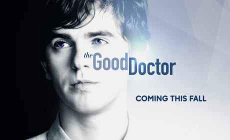 The Good Doctor Trailer: He Can Do Anything