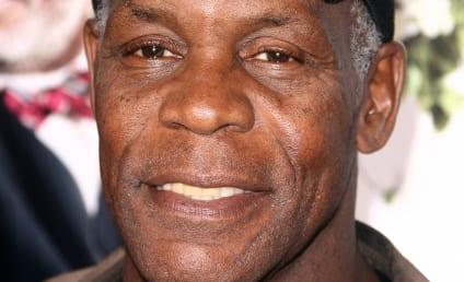Danny Glover to Get in Touch with Kiefer Sutherland