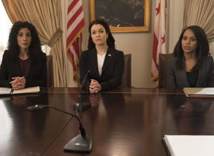 Watch Scandal Season 7 Episode 17 Online
