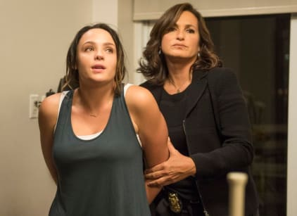 Watch Law & Order: SVU Season 16 Episode 3 Online